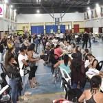 LA TARJETA ALIMENTAR LLEGÓ A MALVINAS ARGENTINAS