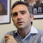 """Ministro Larroque: """"el Estado tiene la responsabilidad de asistir al pueblo"""""""