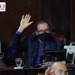 El Senado Bonaerense aprobó el proyecto de Ley de Luis Vivona y declaró ciudades a cuatro localidades de Malvinas Argentinas