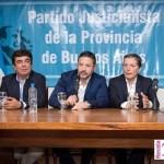 """El Partido Justicialista Bonaerense criticó la """"visión"""" de un matutino sobre el Conurbano: """"LOS CULTORES DEL ODIO, DE NADA SIRVEN"""""""