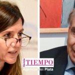 """Fernanda Raverta cruzó a Pichetto y defendió la AUH: """"Es de las herramientas más eficaces que se aplicaron en la Argentina"""""""