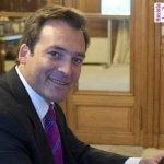 Martín Soria será designado por el presidente Alberto Fernández como ministro de Justicia en reemplazo de Marcela Losardo
