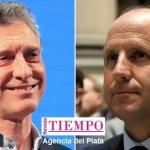 """Mariano Recalde: """"Las reuniones de Macri con Borinsky coincidían con las resoluciones que dictaba el juez"""""""