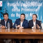 """Comunicado del Partido Justicialista Bonaerense: """"El PJ siempre vuelve a Perón"""""""