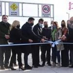 """""""Día histórico para Merlo"""", se inauguró el nuevo puente modular """"Mario Meoni"""" en San Antonio de Padua"""