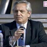 El Presidente Fernández anunció la prórroga del DNU con medidas sanitarias hasta el próximo 25 de junio
