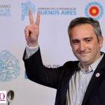 """Ministro Larroque: """"Macri lidera un sector desquiciado de la oposición que apuesta al caos"""""""