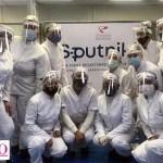 Comienza la producción en la Argentina del componente 2 de la vacuna Sputnik
