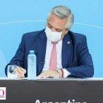 El Presidente Fernández firmó un DNU para regular el mecanismo de adquisición de nuevas vacunas contra el coronavirus