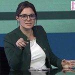 """Gisela Marziotta: """"Somos la principal oposición en la Ciudad y queremos ser gobierno en el 2023"""""""