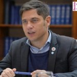 """Gobernador Kicillof: """"La inversión en obra pública es el camino para la transformación"""""""