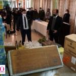 La Aduana es querellante en la investigación por contrabando agravado de armamento a Bolivia durante el gobierno de Macri