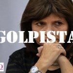 """Ministra Frederic: """"Está comprobado que el material enviado a Bolivia fue comprado por Bullrich"""""""
