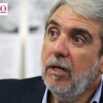 El ministro Aníbal Fernández anticipó que la próxima semana se comunicarán medidas sobre la seguridad en Rosario