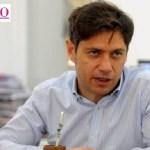 """Gobernador Kicillof contra Macri y Vidal: """"No son halcones, ni palomas, son buitres"""""""