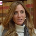 """Victoria Tolosa Paz: """"Para Macri hay una Argentina posible, la de quienes pagan impuestos y fortalecen el fisco"""""""