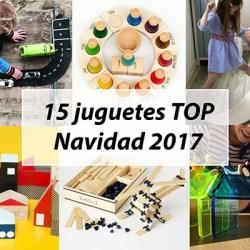 15 juguetes TOP para estas navidades