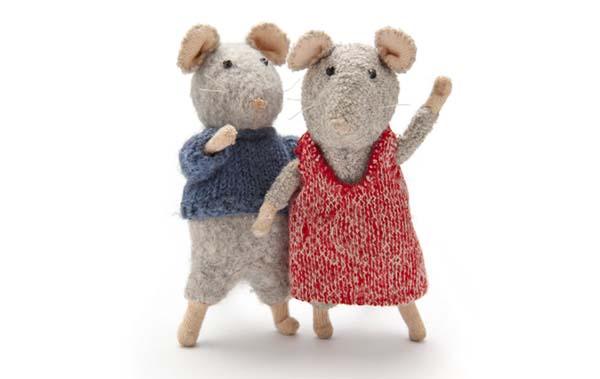 Sam and Julia ratoncitos para jugar