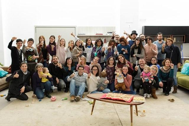 eventos sobre educación para padres, madres y educadores en Barcelona