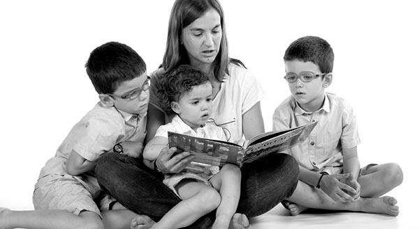 """14 ABRIL: """"Descubriendo la literatura infantil y cómo acompañarla"""""""