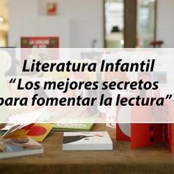 Fomentar la lectura desde la infancia