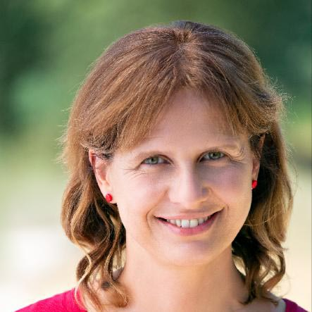 Alba Castellví · Educadora · Socióloga · Mediadora