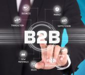Estrategia de marketing para negocios B2B