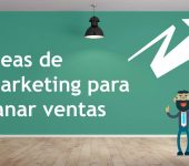 5 ideas de marketing para aumentar las ventas