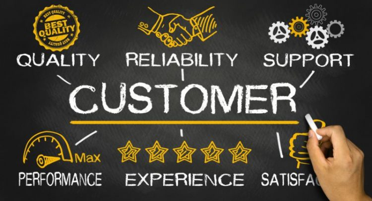 customer experience y reputación digital