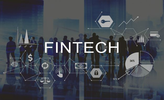 Fintech mundo financiero