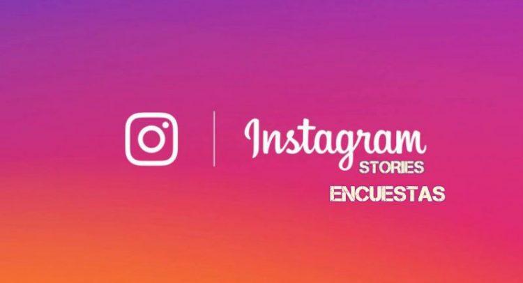 Instagram Stories Encuestas Como Funciona El Nuevo Sticker