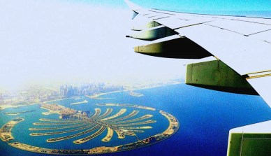 Palmera Jumeirah Dubai
