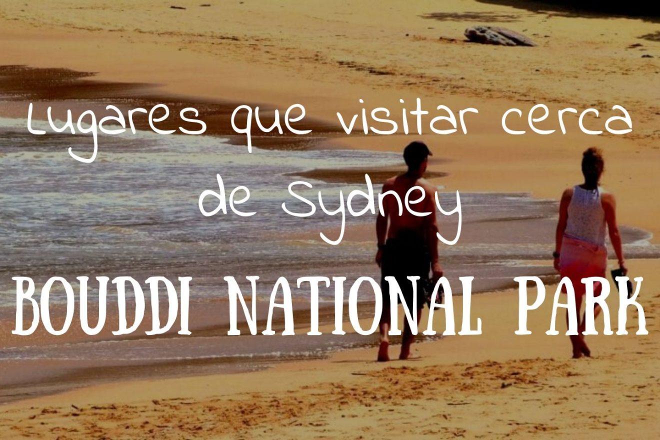 Bouddi National Park escapadas Sídney