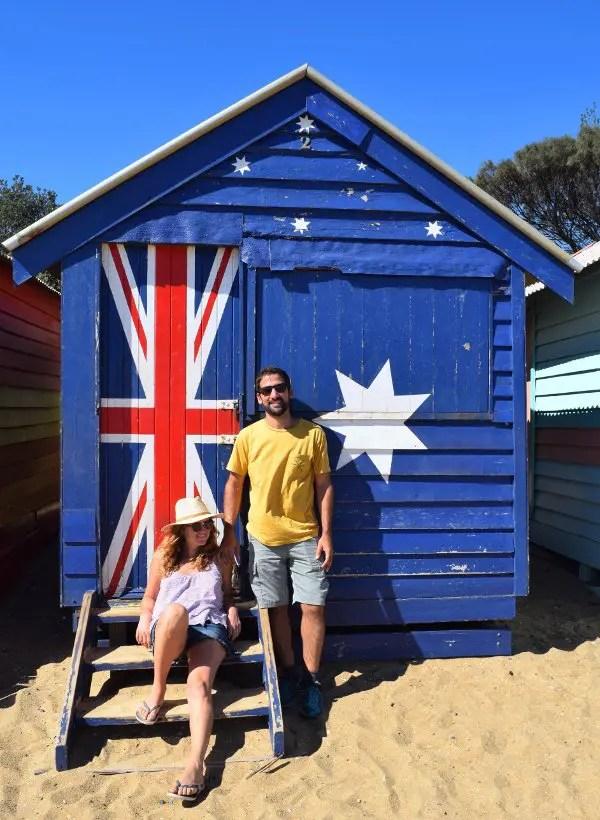 Birghton Beach qué ver y qué hacer en Melbourne