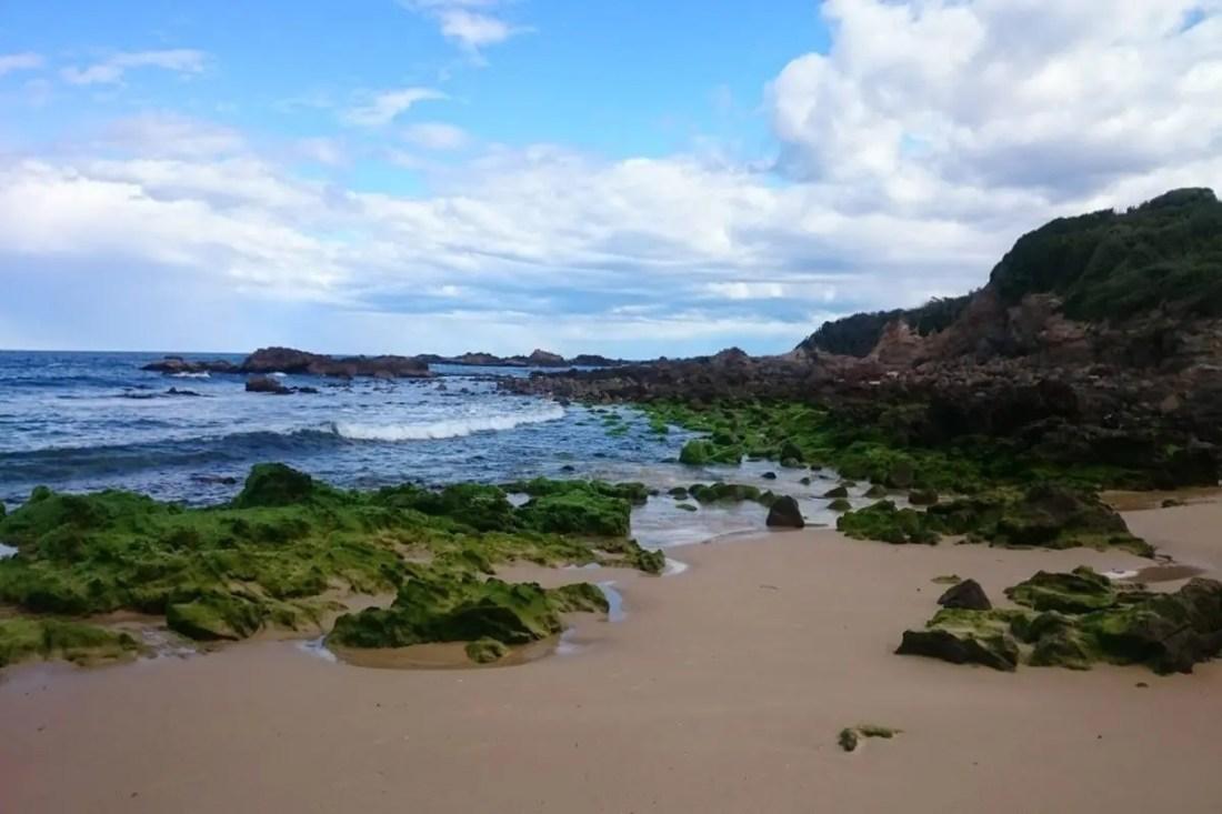 Mystery Bay, costa sur de NSW, Australia @Tiempodexplorar