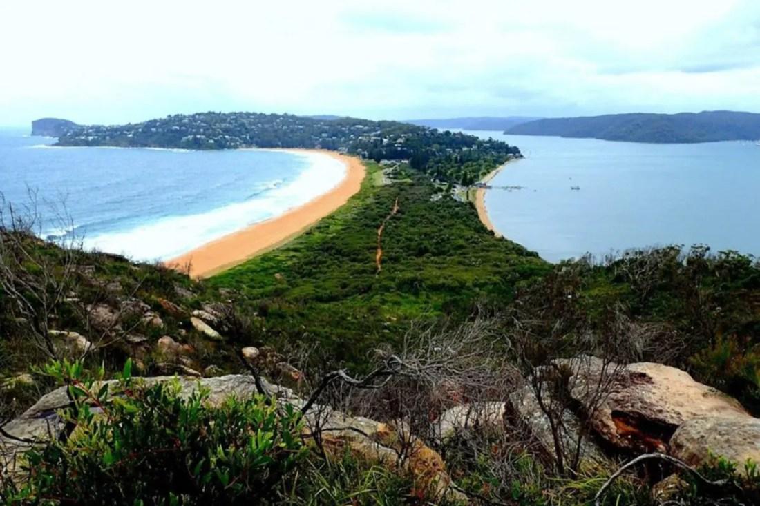 Northern Beaches. Qué hacer en Sydney