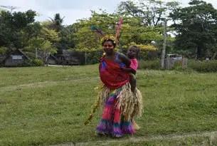 Festival de la circuncisión, Tana, Vanuatu, Islas del Pacífico