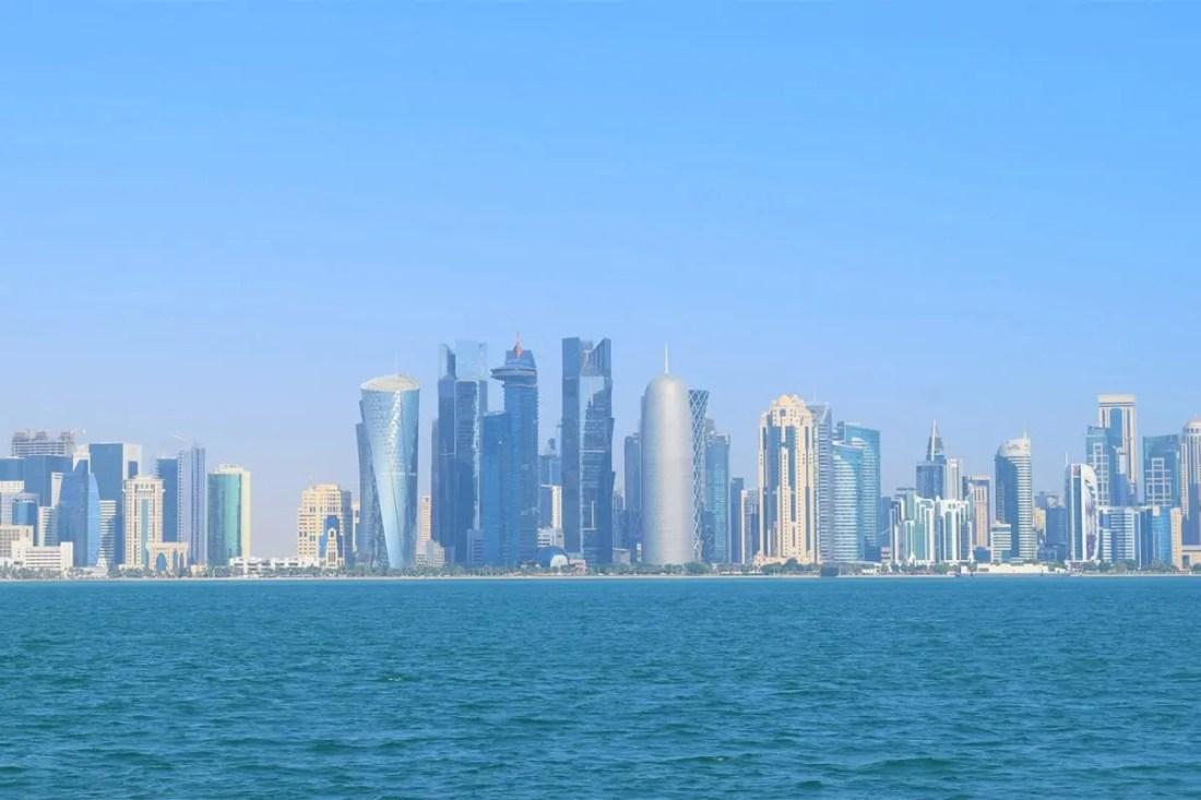 blog viajes Doha, Qatar