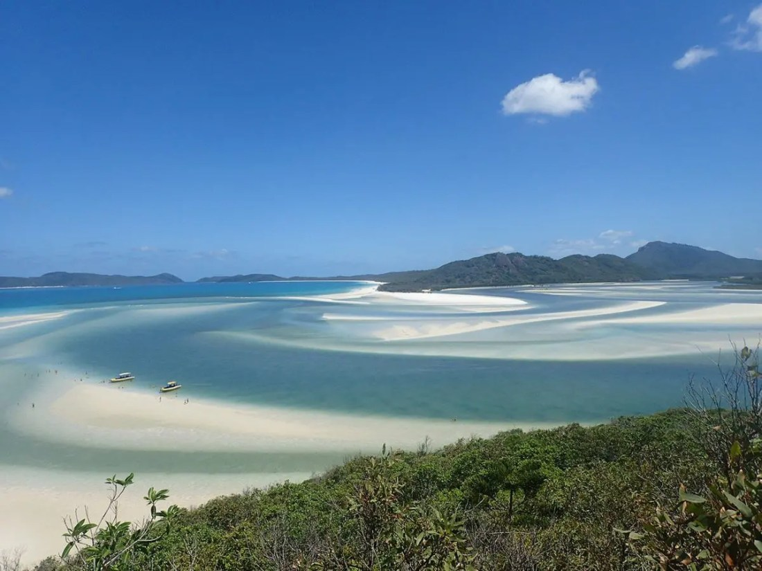 Whitsundays. Qeensland. Australia
