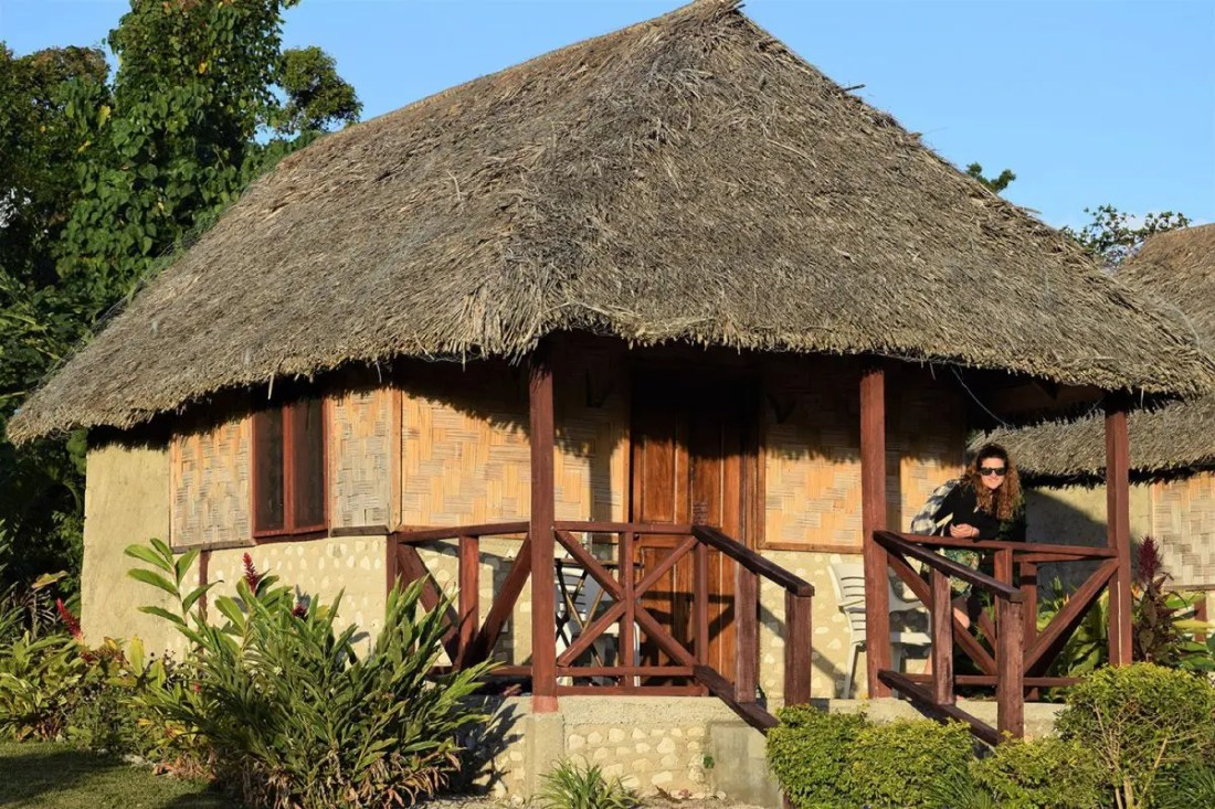 Alojamiento Isla de Tanna, Vanuatu