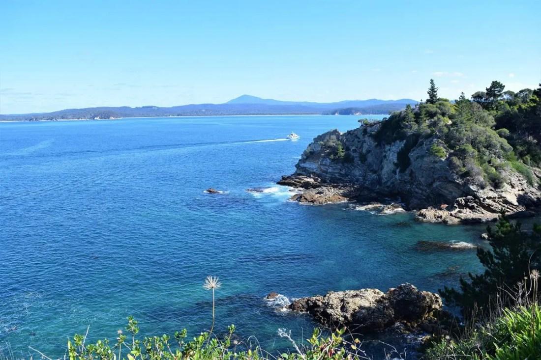 Eden, Sapphire Coast, NSW Australia NSW