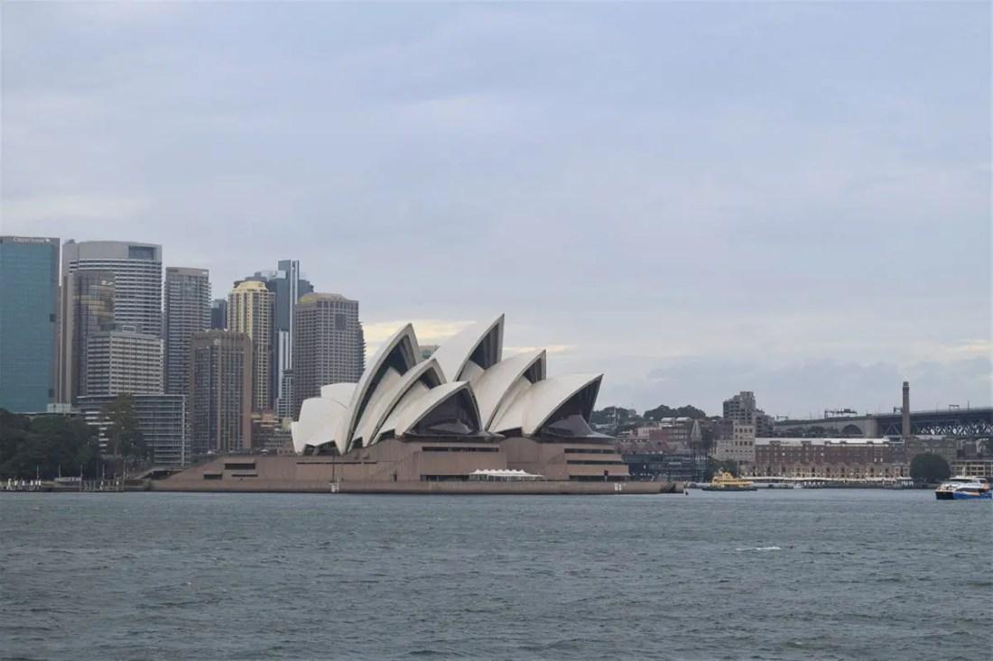 Mejor epoca del año para viajar a Australia @tiempodexplorar