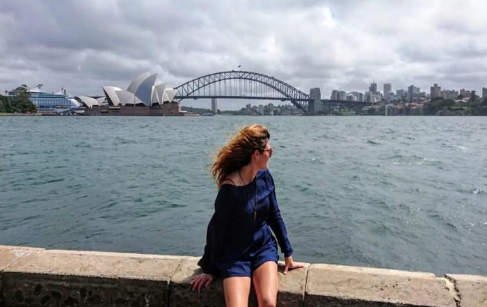 Sydney. La mejor epoca del año para viajar a Australia @tiempodexplorar
