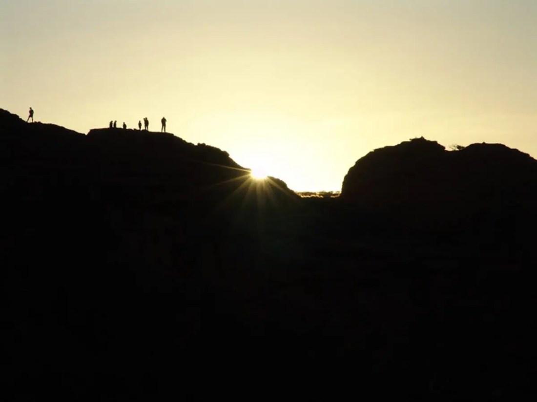 King Canyon NT Australia