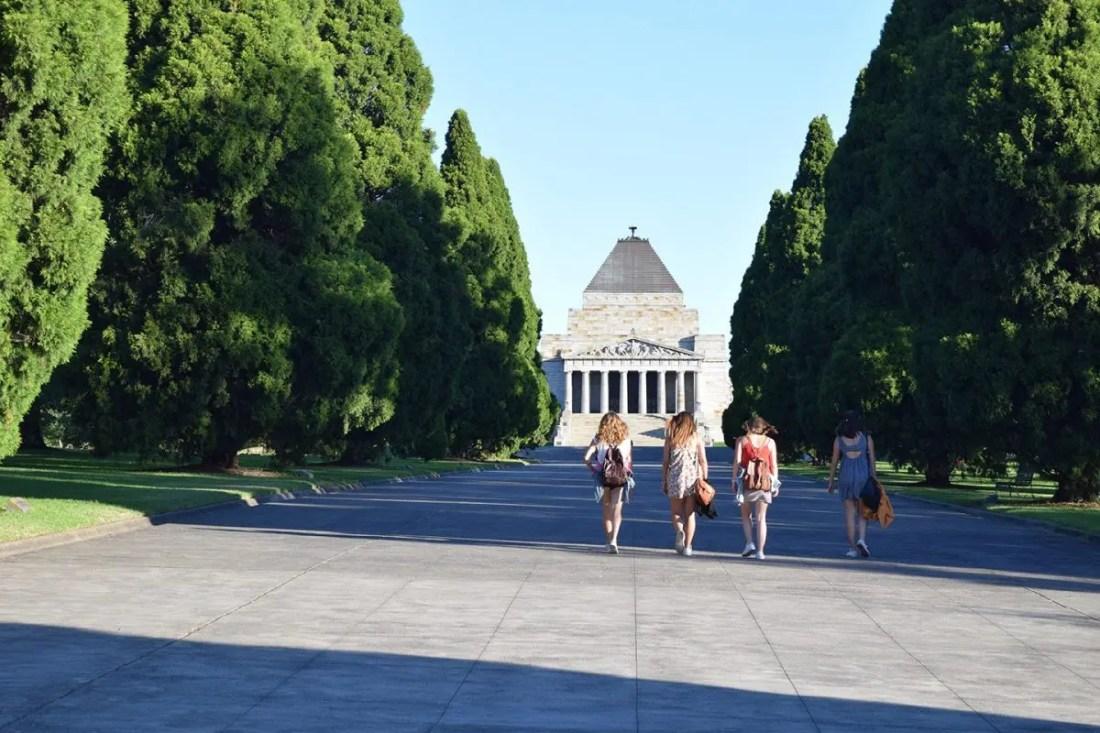 Melbourne, Viajar a Australia 15 días