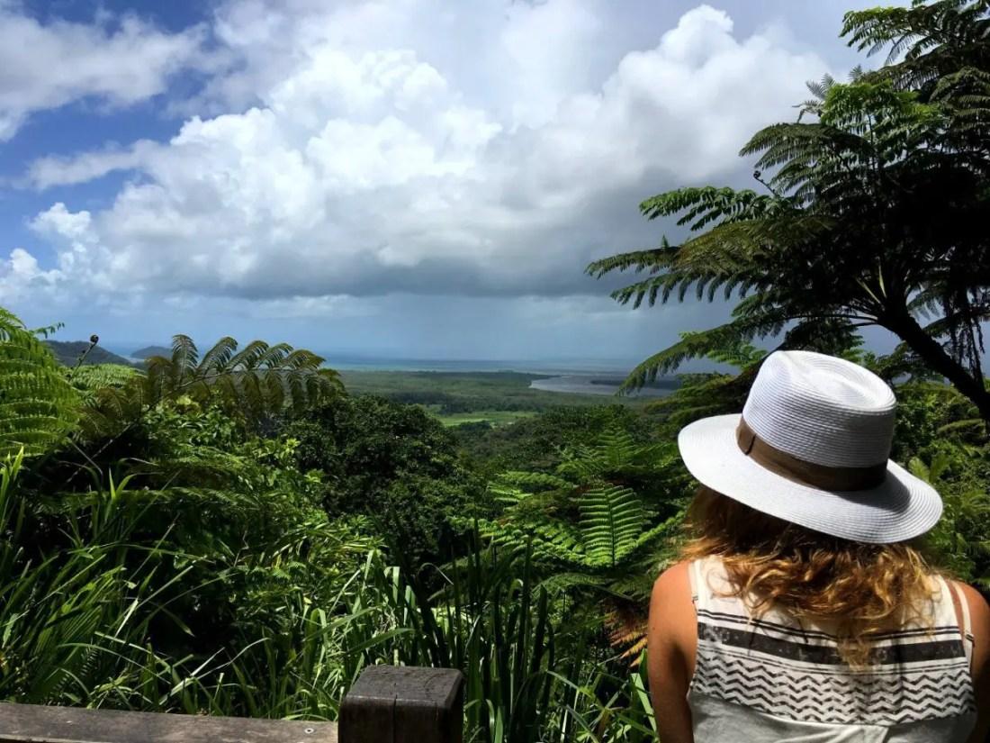 Excursiones en Cairns Daintree Rainforest Australia