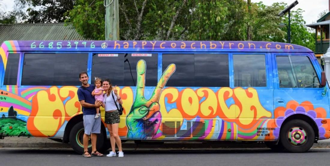 Precio transporte australia