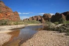 Parque Nacional de Purnullu. Australia National Parks