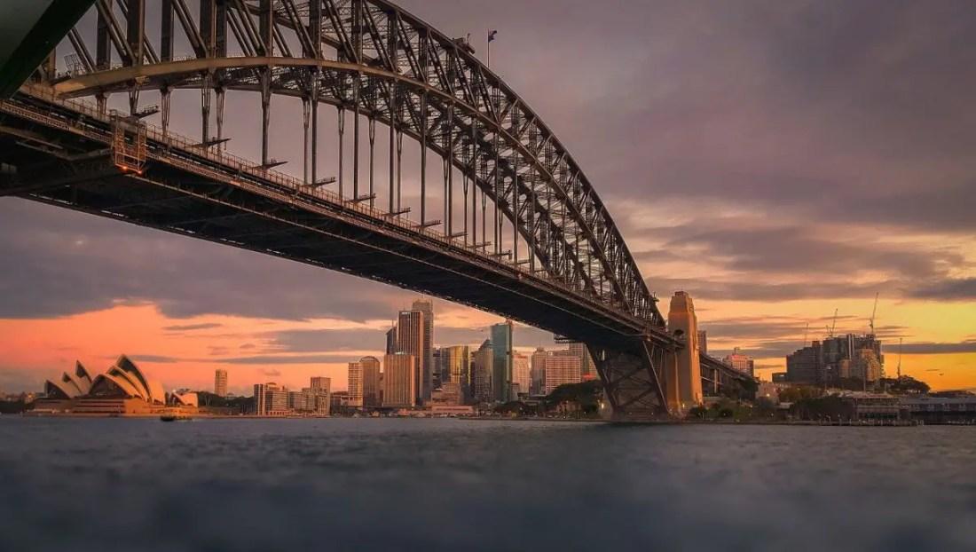 excursiones en sydney australia escalar Harbour Bridge