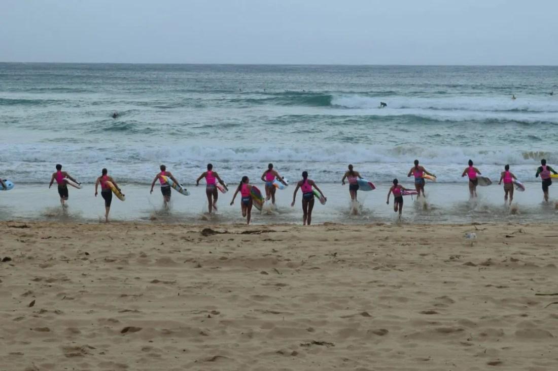 playas Sydney Manly Beach